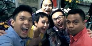 KPU: Kertas Suara Pilpres akan Gunakan 'Selfie'