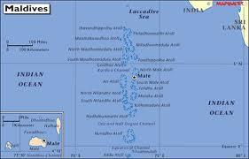 Ical Disinyalir Klaim Maladewa Bila Jadi Presiden