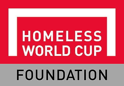 Homeless World Cup Foundation, sejak 2003 telah menyelenggarakan Piala Dunia bagi kaum tunawisma sebagai bentuk dari kepedulian terhadap masalah kependudukan dunia. (photo courtesy homelessworldcup.org)