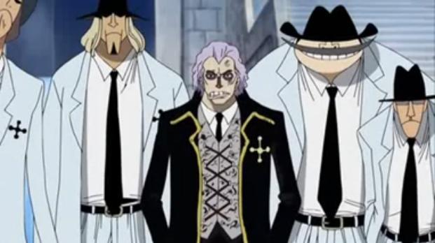Menteri Daifaburu, tokoh antagonis sekaligus tokoh sentral dalam anime 5 Kilobytes per Second. (photo courtesy zh.wikipedia.org)