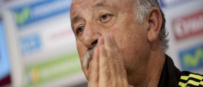 Tersingkir Lebih Awal, Spanyol Salahkan 'Cepika-cepiki'