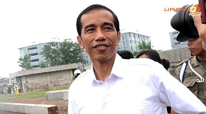 Hasbro dan Mattel Perebutkan Hak Mainan Bertema Jokowi