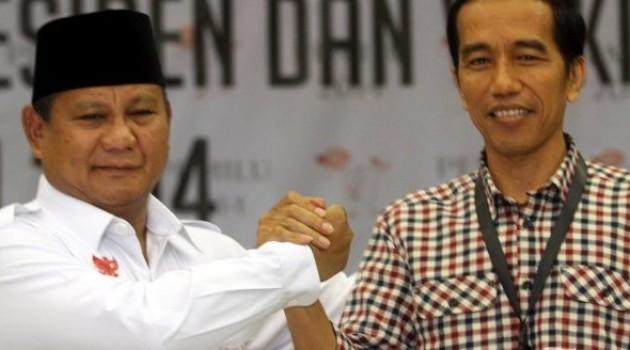 Elektabilitas Prabowo dan Jokowi Anjlok, Brazil dan Argentina Meroket!