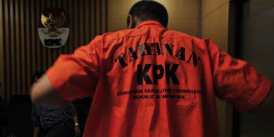 Produk terbaru Jasamaya, Officials' Safety Fund, ditujukan bagi para pejabat pemerintahan yang khawatir bahwa diri mereka akan ditangkap oleh KPK. (photo taken from kompasiana.com)