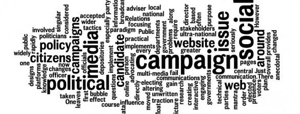 Jelang Pilpres, Media Jurnalistik Berubah Menjadi Parodi